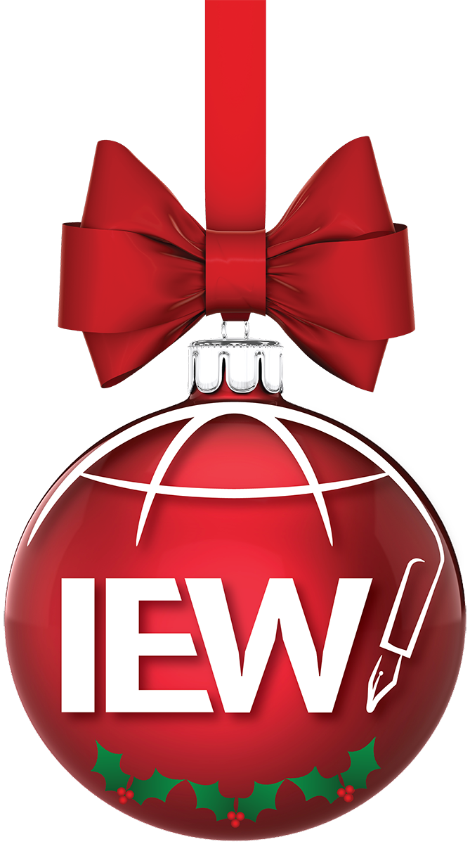 twelve days of christmas giving 2018 institute for excellence in