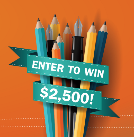 What essay contests can I enter in order to get money?