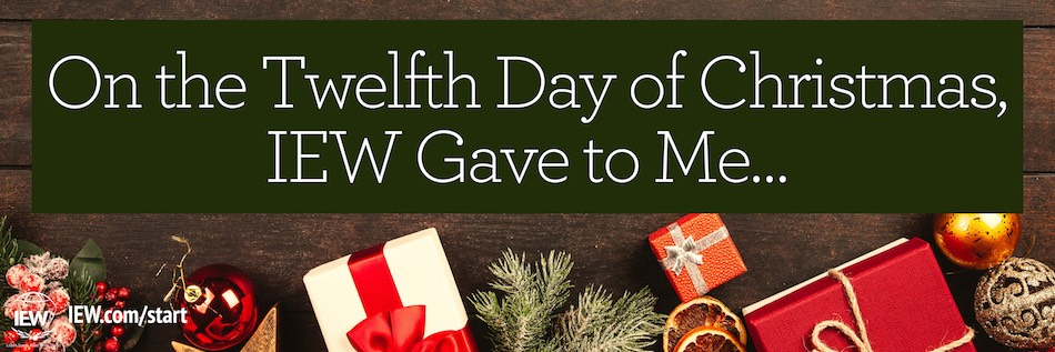 On The Twelfth Day Of Christmas.On The Twelfth Day Of Christmas Iew Gave To Me Institute